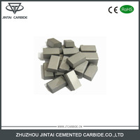 Chinese Tungsten Carbide Sawtooth Used For