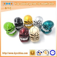 Car Shift Gear Knob Skull Gear Knob Gear Shifter Knob