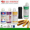 Building silicone structural construction sealant adhesive