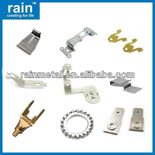 high quality cnc turned and milled parts
