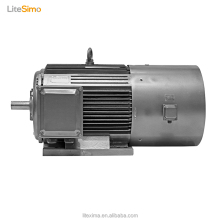 factory hotsales Agricultural machinery 100kw induction motor 1hp water pump motor 230v ac motor