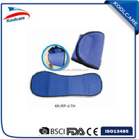 Thigh/ankle/knee/elbow wrap cold/hot therapy pack