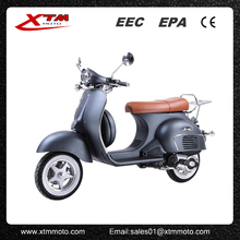 EPA 50cc/125cc/150cc adult gas scooter