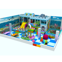 Indoor playground near me OEM HSZ-HTG213