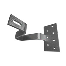 Flat tile roof hook of solar panel solar mounting hook