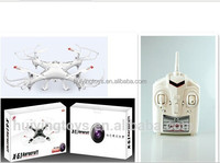 New fashion X5.1 RC Quadcopter Flip Over Stunt Action.Plastic Material with camera