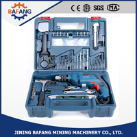drilling equipment home use tool electrical hammer drill