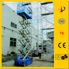 electric ladder manufacturers