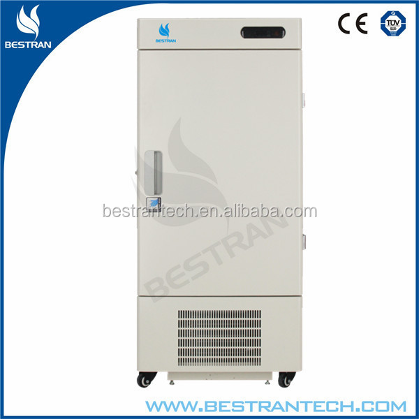 Medical Cryogenic Equipments -86 degree freezer ultra-low temperature freezers vertical type