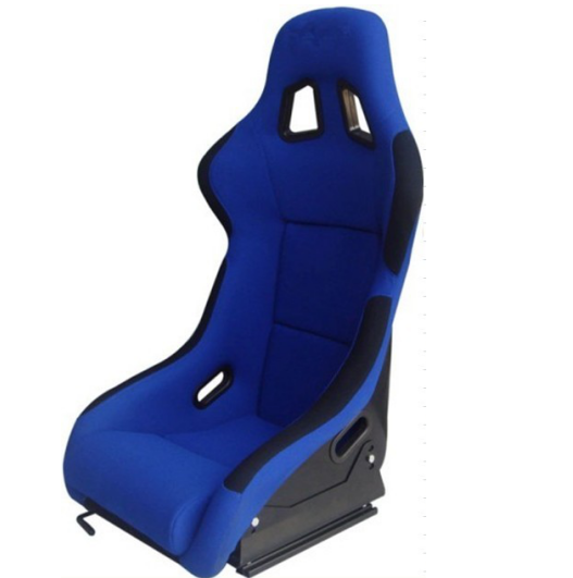 JBR1021 Fiber Glass Racing Seat for Universal Automobile Racing Use