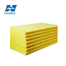 fiberglass thermal insulation glasswool ceiling board panel