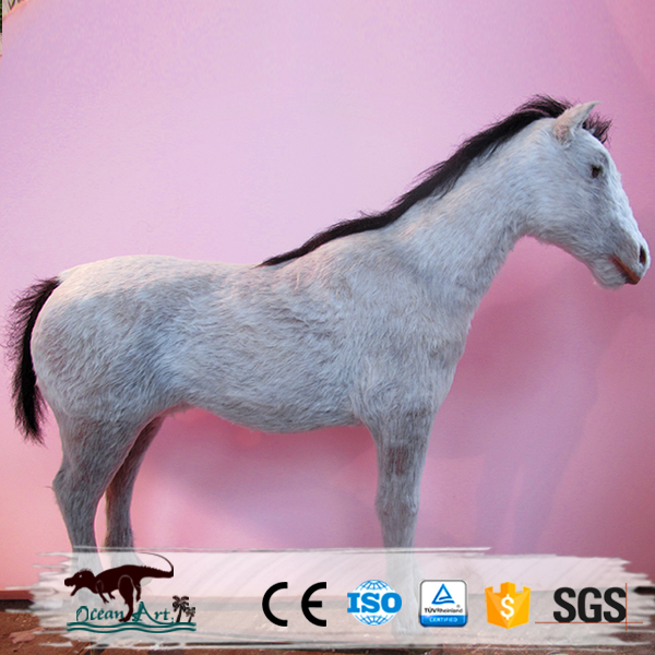 OA3415 Life Size Horse Statues for Sale