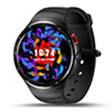 LEMFO LES1 Smart Watch Android 5.1MTK6580 1GB / 16GB Smartwatch Phone with 2.0 MP Camera WIFI GPS