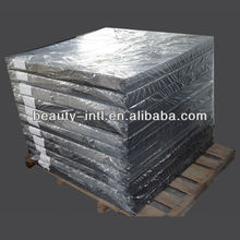 plastic black abs sheet