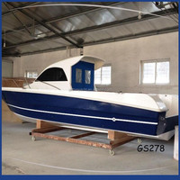 Gather Made In China High Precision Alibaba Suppliers Ice Fishing Boat