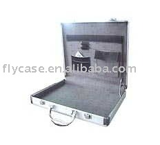 2013 Aluminum laptop case , notebook computer case , sitcase with size :420*300*65MM