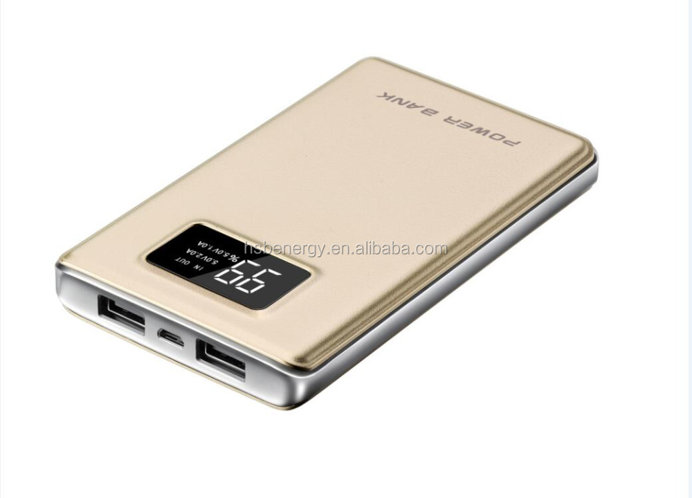 H60 hot sell new mould Polymer 110v/220v ac output power bank Chrismas gift One year warranty