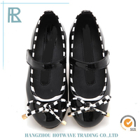 Factory Supply Attractive Price Wholesale Woman Flat Shoes