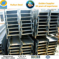 Q235B structural steel i-beam price