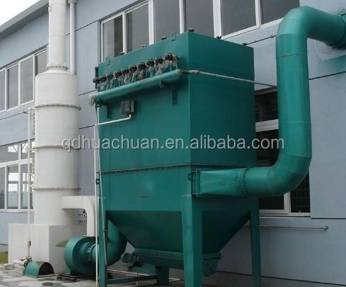 Supply Best Price Cyclone Dust Separator / Collector
