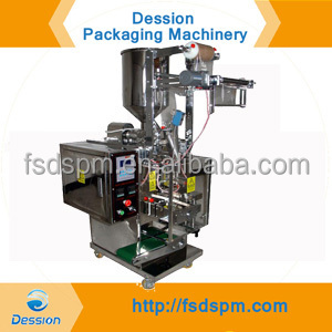 Small Scale Tomato Paste Packing Line /Ketchup Filling Machine