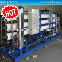 Factory price reverse osmosis water filter machine/clean drinking water