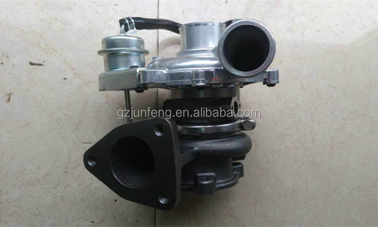 CT16 Turbocharger 1720130080 17201-30080 turbo for Toyota Hilux D4D 2.5l 2KD engine