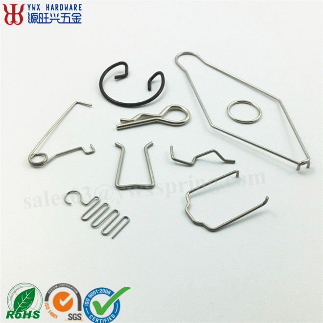 stainless steel wall window metal wire all shapes curtain hook