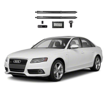 Factory direct non destructive multifunction truck tailgate power lift tailgate kit for audi A5 coupe 2018