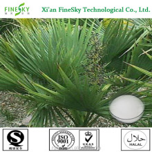 2014 Sale of Saw Palmetto Powder Extract, GMP standrad Saw Palmetto Extract,Saw Palmetto Fruit Extract 25% 45% GC