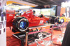 Hot selling new real F1 car race simulator for driving training