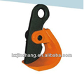 CE Proved QP-A Steel Plate Moving Carry Clamp