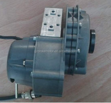 200w 24V DC Wheel chair brushless motor and High performance