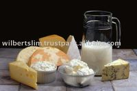 Flavors For Dairy Products