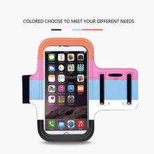 Premium Running Sports Gym Cycling Workout Mobile Phone Bags & Cases for iPhone 6 5