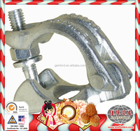 alibaba best sellers scaffolding clamp coupler , scaffold board retaining coupler