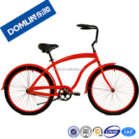 Wholesale Chinese Bicycles cheap frame beach cruiser bike tires king bicycle beach cruiser made in china