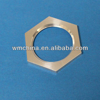 OEM thin hex nuts made in china