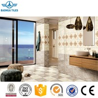 All kinds of Antibacterial Bathroom Wall Digital Tiles