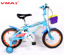 Children fashion bicycle caliper brake kids bicycle for boys 4 wheel bike for sale