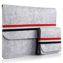 "13.3"" Polyester Felt Fashion Laptop Bag/Notebook Bag in china"