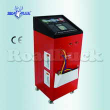 RBHO-L500 full-automatic refrigerant recovery machine