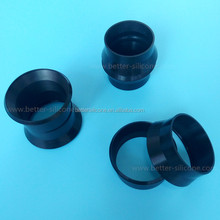 Molded Protective Small Silicone Rubber Plastic Cable Bushing
