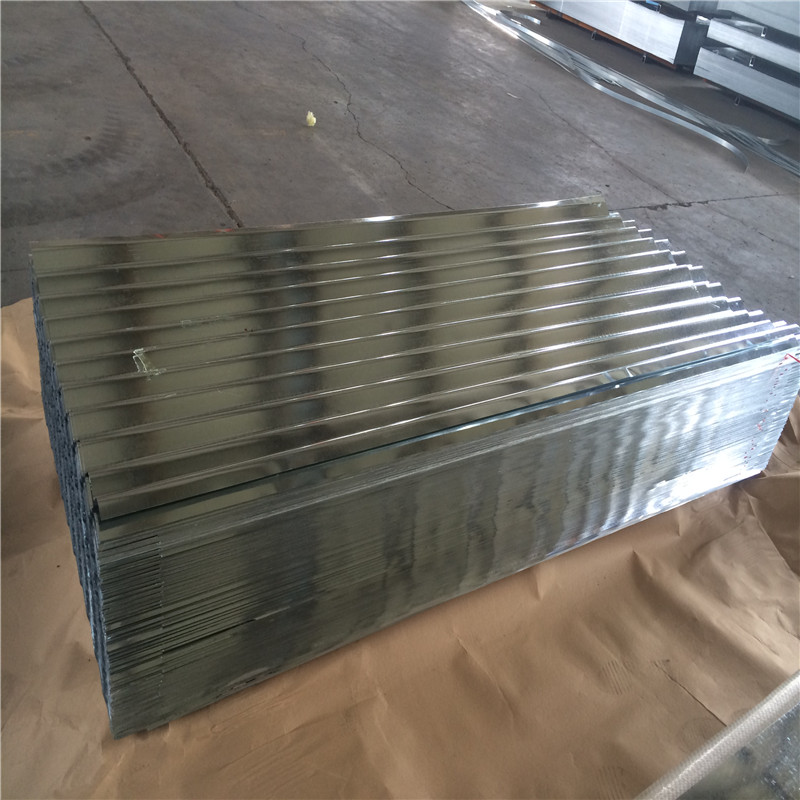 galvanized steel sheet 4mm galvanized steel corrugated sheets