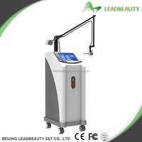 2016 latest 10600nm co2 fractional laser machine for skin resurfacing & vagina tightening