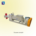 Small Output Vacuum Extruder Equipmtns For Sale