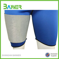 Sport thigh support thigh slimming products