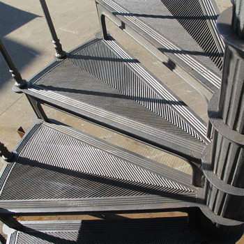 outdoor spiral staircase prices from China supplier