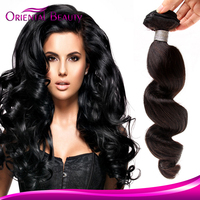 cheap remy colombian weave hair online