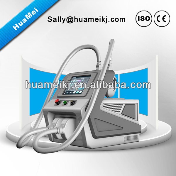 super ipl shr hair removal machine Weifang Huamei